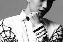 Jung Ki Seok ❤️ / Simon Dominic  09/03/1984 (34 anos)