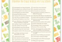 TRAVEL ~ PACKING TIPS