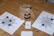 Seasonal Math Centers / by Julie Crede