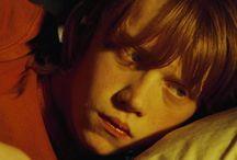 harry potter: ronald bilius weasley