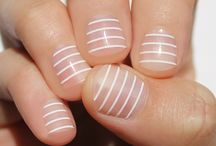 Kynnet / nails