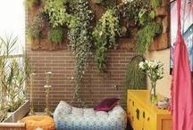 Balkon/ogród
