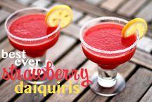 Drinks / by Jane Doiron