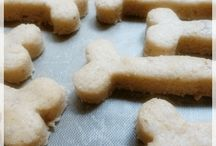 Dogs biscuits Thermomix