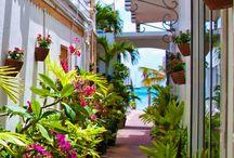 Sint Maarten, Dutch West Indies