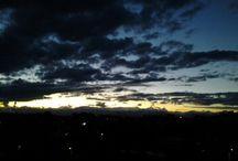 Sunset / Viste privilegiate