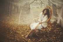 Come away with me ....  / in the dawning of my night i am free, lying by your side / by Chantal Snackey