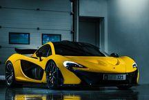 McLaren Fever