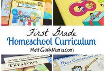 Homeschool curriculum options