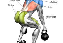 Body part exercises