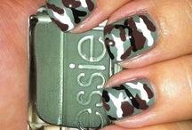 nails,manicure