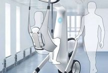 Medical Technology For The Future / Amazing new developments in medicine and technology.