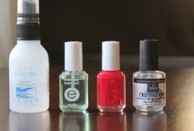 Products I Love / by Hannah Won