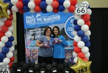 November 27, 2016 at 01:28PM Photos from Route 66 Marathon