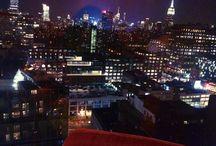 NYC / Concrete Jungle