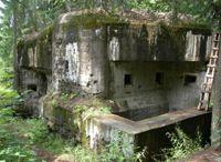 Bunkry bunkers