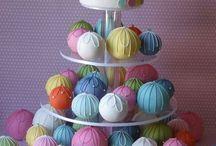 cakes!!!! / by Sharon Macfarlane