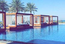 Abu Dhabi Travel Inspiration
