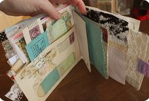 Junk Journals and Smash Books