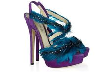Styling With Heels! / by Diana Rock