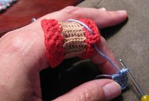 Crochet tips,tricks and measurement