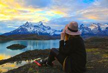 Dove andare??? Patagonia - Argentina - Chile