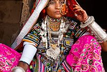 India / Everything I love about India