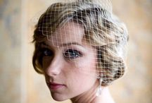 Photography | Chic Wedding Veils