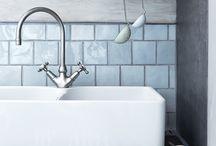 Sinks - Mark Lewis Interior Design