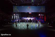 #ugra2015 Первая Сурдлимпиада в Югре открыта!