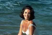 Plavky vintage