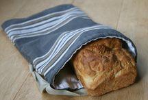 couture tuto sac à pain