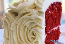 ALLERTON CASTLE RED VELVET
