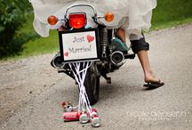 Wedding Ideas / Here are some unique wedding ideas that we have found, or seen at weddings that we have done.