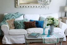 Apartment Decor / by Natalie Edwards