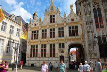 Belgie... waar ik was