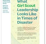 Girl Scout Cadettes / ideas, links and information for GS Cadettes / by Amber Thonn