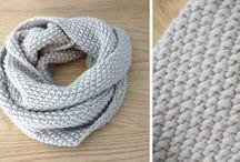 Laine, tricot & crochet