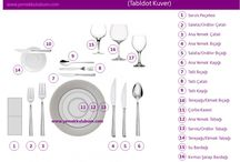 Masa düzenleme