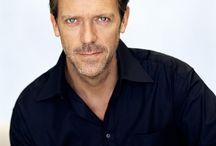 Hugh Laurie / Actor, comedian, musician, writer....a true Renaissance man!