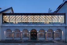 {Lighting Design } Exhibition/Museum
