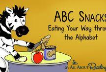 ABC Snacks