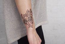 tatuering ros