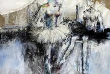 Art - Dancers