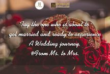 A wedding Journey