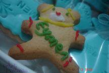 BabyShower-Hoşgeldin Bebek / Pasta-Kurabiye-Cupcake