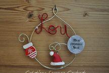 Des idées cadeaux pour les fêtes, c'est ici / Noël et les fêtes de fin d'année.