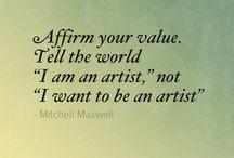 I am an Artisan