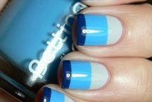 Nails / by Elizza n' Bil Keni