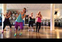 Fitness Freek!